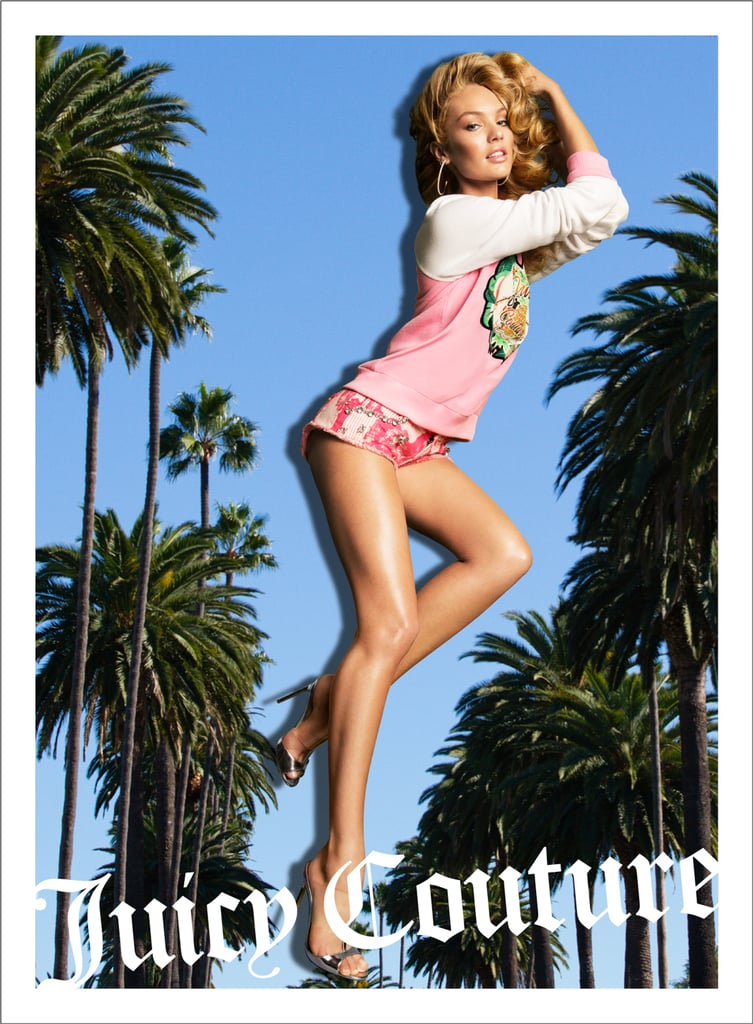 Juicy Couture Spring 2013