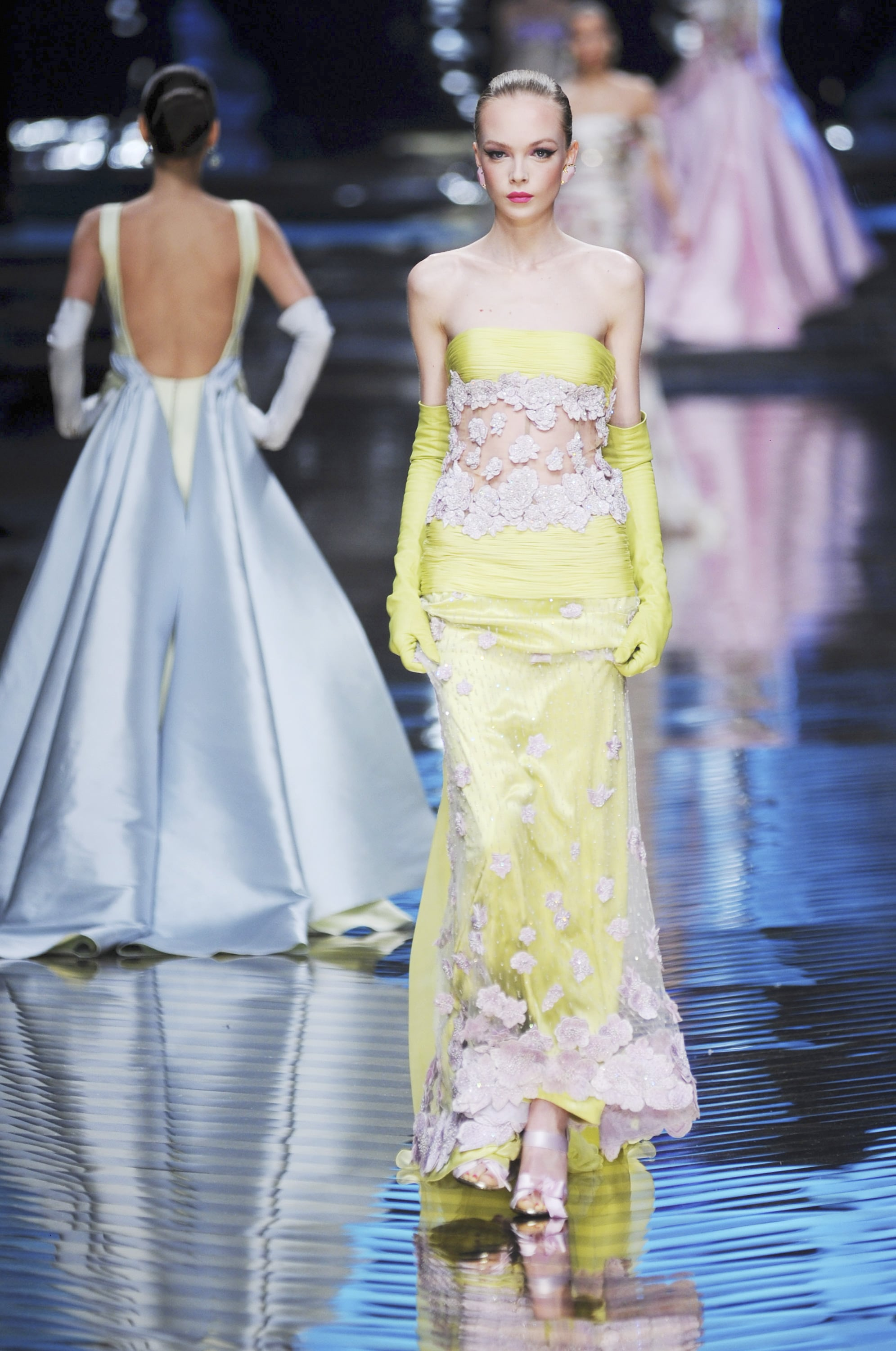 Spring 2008 Couture: Valentino