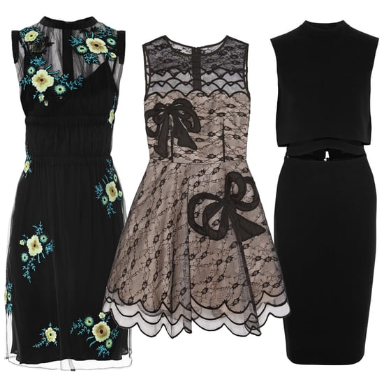 Can You Wear Black to a Wedding as a Guest?