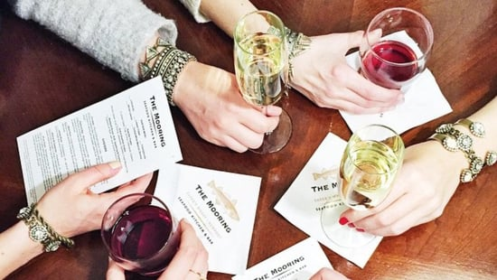 9 Non-Cliché Bachelorette Party Ideas Every Bridal Party Should Consider