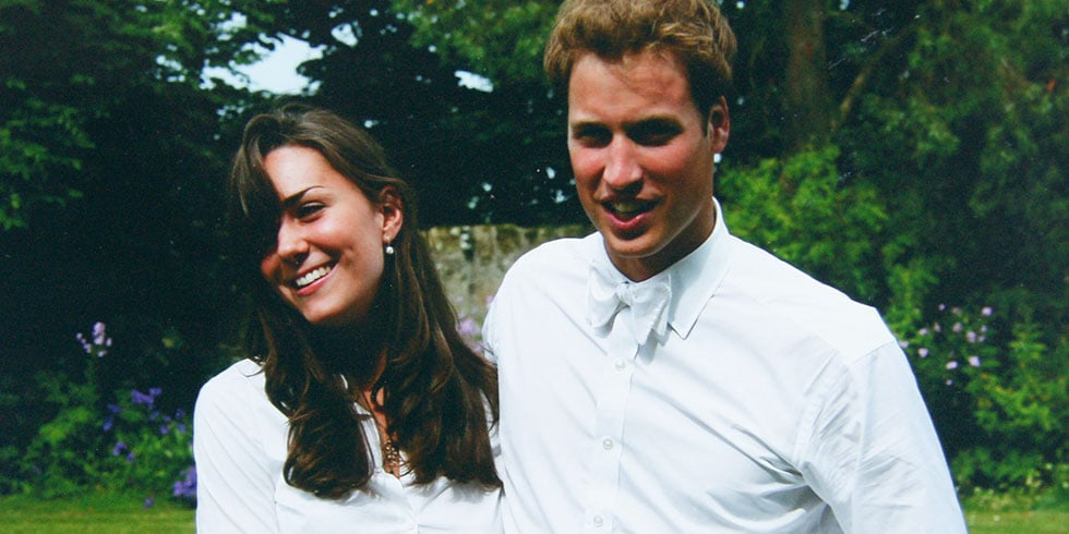 Video: From a Sheer Dress to a Royal Wedding —Kate and Will's Road to Parenthood