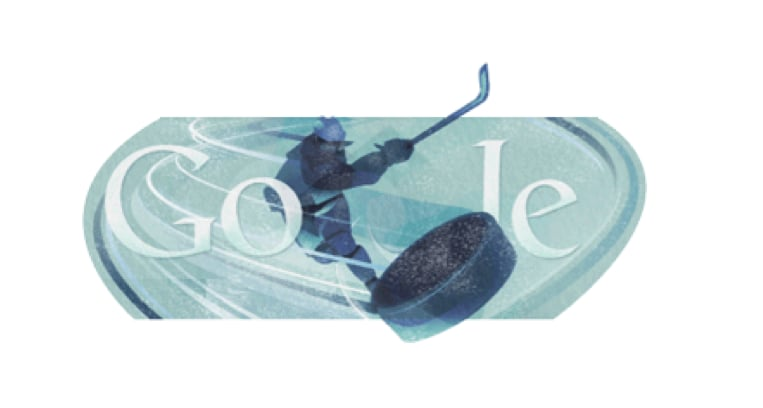 2010 Vancouver Winter Olympics — Ice Hockey