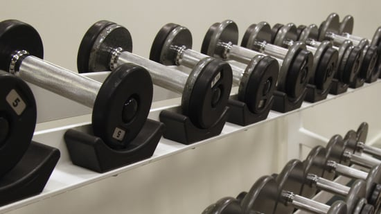 5 Things I Learned Once I Ditched Dainty Dumbbells