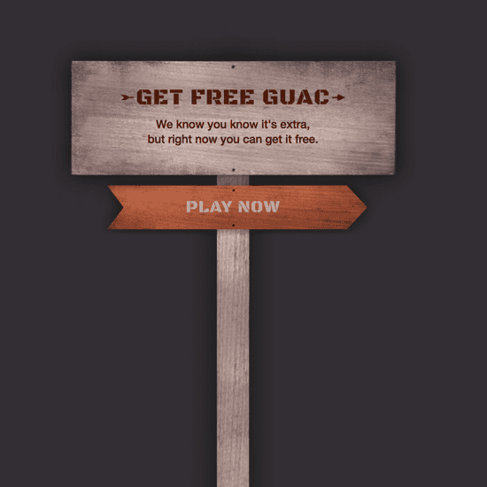Coupon For Free Chipotle Guacamole | March 2016
