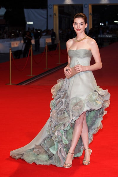 Anne Hathaway in '08