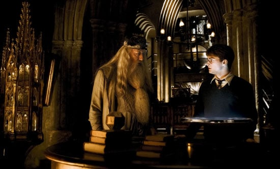 Will You Wait Two Extra Weeks to See Harry Potter in IMAX?