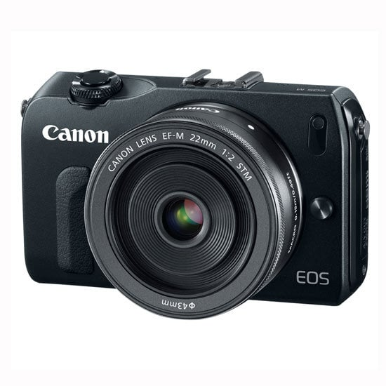 In With the Mirrorless Camera
