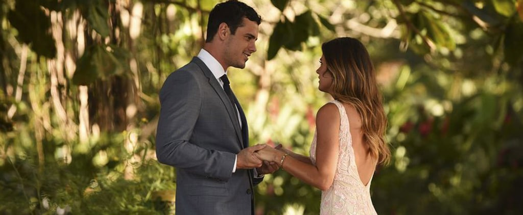 20 Things That Definitely Happened While You Were Watching the Bachelor Finale