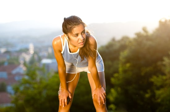 """Say Buh-Bye to """"Bonks"""": Never Hit a Workout Wall Again"""