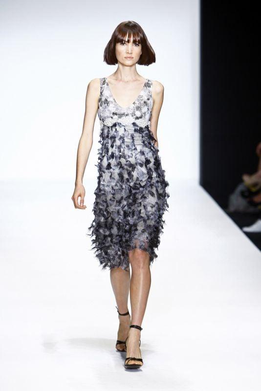 Los Angeles Fashion Week: Lana Fuchs Spring 2009