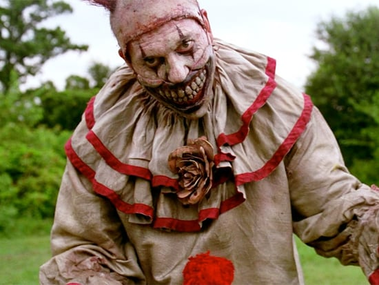 Scream King: Ryan Murphy's Scariest TV Moments