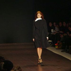 Jill Stuart Runway | Fashion Week Fall 2013 Video