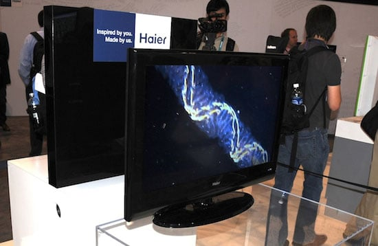 HDTV Powered Wirelessly at CES, Target Offering $99 Video Game Console Setup Service