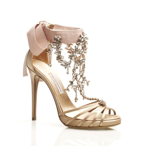 Tabitha Simmons Shoes Fall 2011