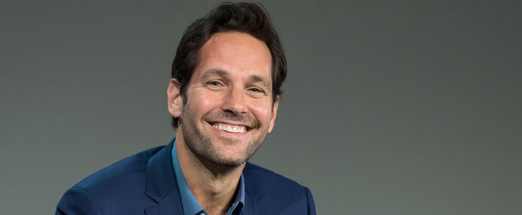 Here's Proof That Paul Rudd Is an Immortal Vampire
