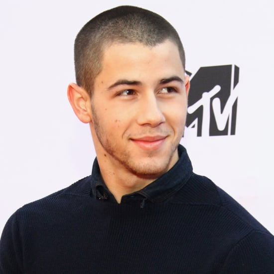 Nick Jonas Comments on His Relationship With Kate Hudson