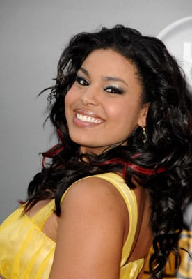 2008 American Music Awards: Jordin Sparks