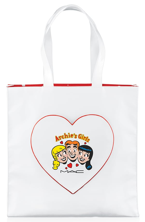Yours Forever Tote