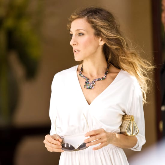 Signs Your Style Is Like Carrie Bradshaw
