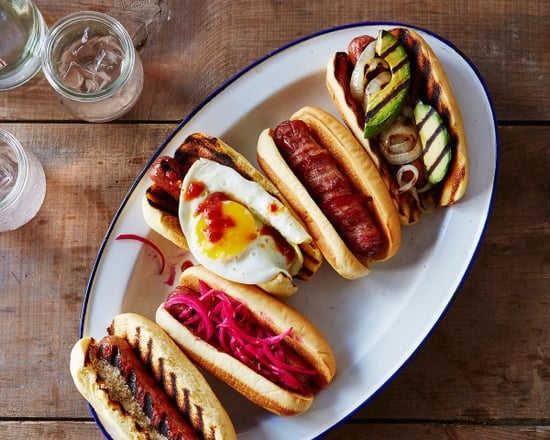 A Guide to Building Your Own Dream Cookout