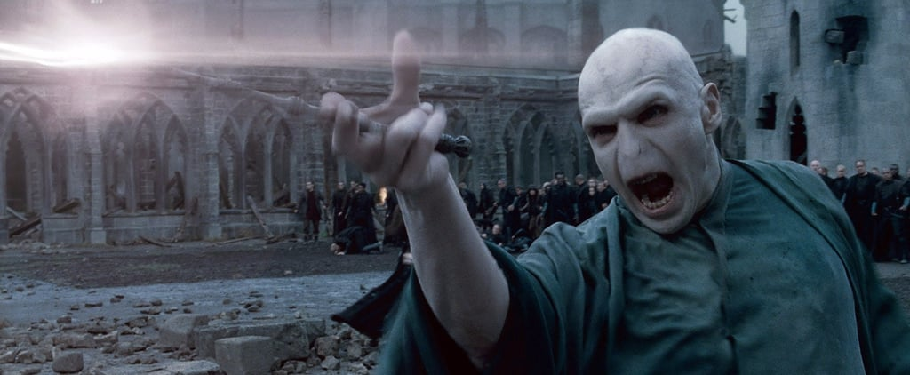 This Voldemort Origin Story Looks Like the Coolest Harry Potter Film Yet