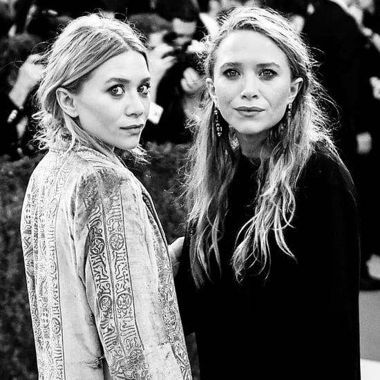 Mary-Kate and Ashley Olsen Don't Shop Online