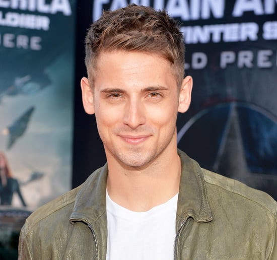 Baby Daddy Star Jean-Luc Bilodeau Accidentally Catches Halloween Costume on Fire, Suffers Burns