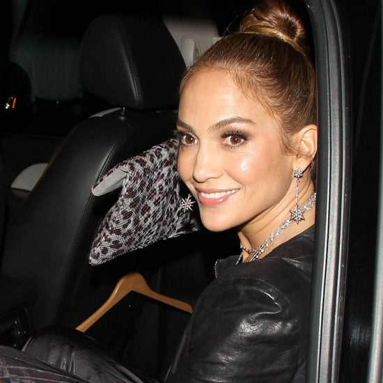 Pictures of Jennifer Lopez After American Idol