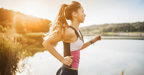 4 Ways to Beast Your Morning Run Without Feeling Tired