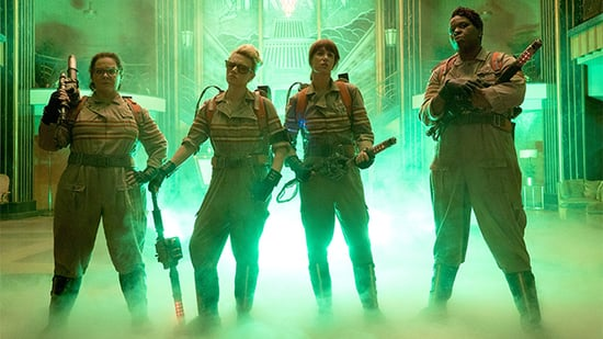 New 'Ghostbusters' Trailer Reveals One of the Movies Major Cameos (But It's Not Bill Murray)