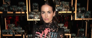 Camilla Belle's Daring Fashion Choices Are Something You Have to See to Believe
