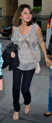 Celeb Style: Selena Gomez