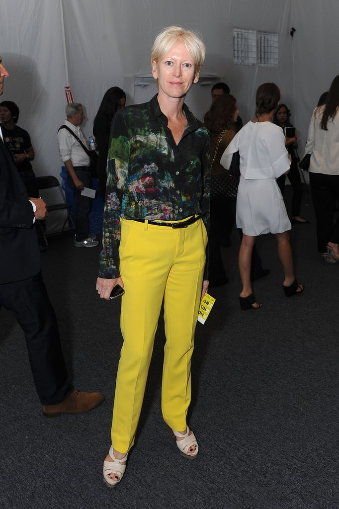 Joanna Coles, Editor US Marie Claire