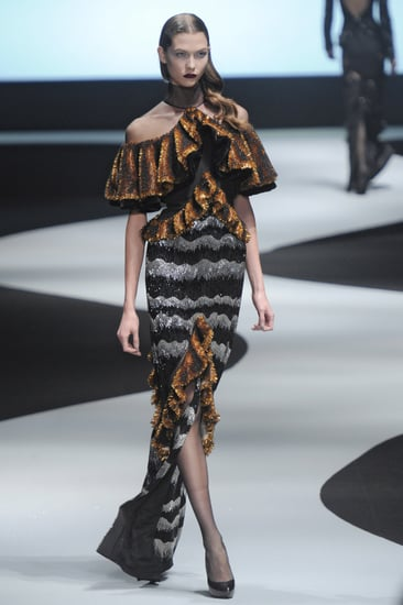 Viktor and Rolf Runway 2012 Fall