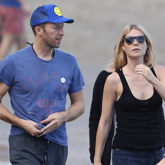 Gwyneth Paltrow and Chris Martin Dating Other People | Video