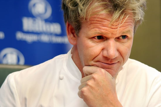 Gordon Ramsay to Open His Own Culinary School