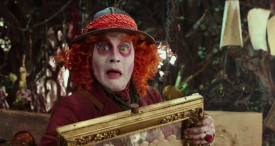 ​Why Did 'Alice Through the Looking Glass' Tank at the Box Office?
