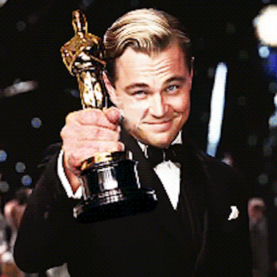 Leonardo DiCaprio Wins Oscar, Internet Celebrates (Video)
