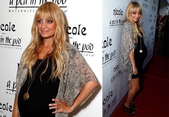 Photos of Nicole Richie