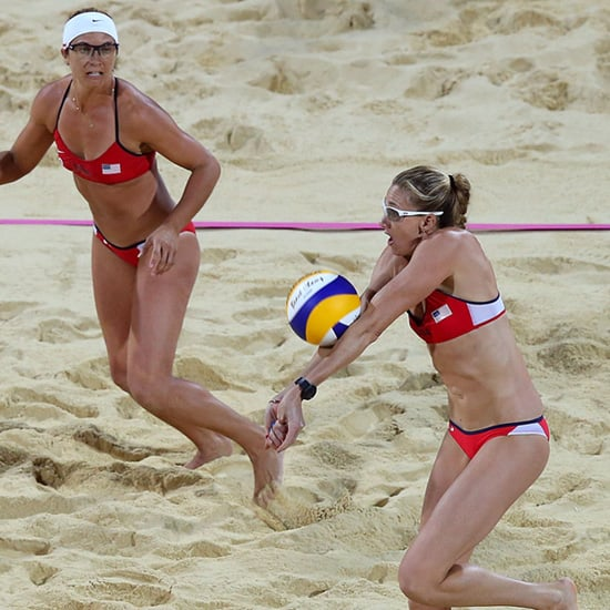 Kerri Walsh and Misty May-Treanor Olympics Results | Video