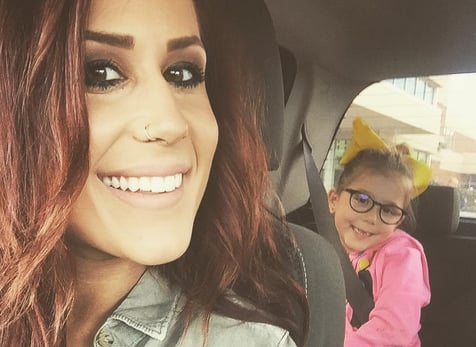 Cole DeBoer and Chelsea Houska Add to Their Growing Brood