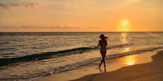 #AlohaHuffPost Roundup: From Dawn To Dusk In The Islands