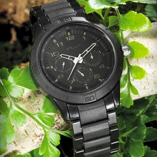 Sprout Eco Watches