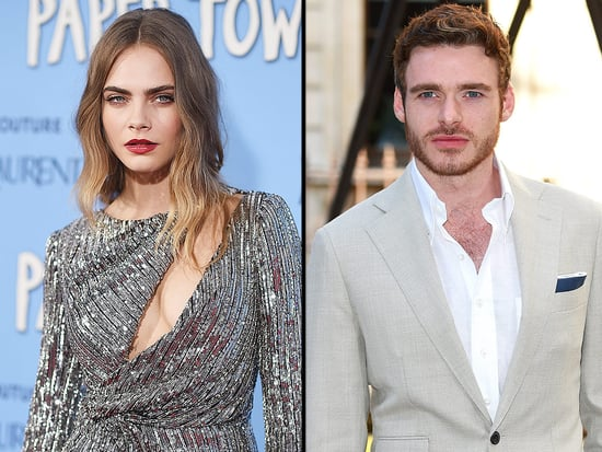 Cara Delevingne Fires Back at Game of Thrones's Richard Madden for Calling Her 'Ungrateful': 'It's a Little Desperate'