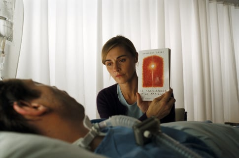Movie Preview: The Diving Bell and the Butterfly