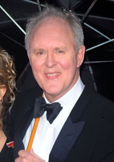 John Lithgow Wins the 2010 Golden Globe Winner For Best TV Supporting Actor 2010-01-17 17:23:43
