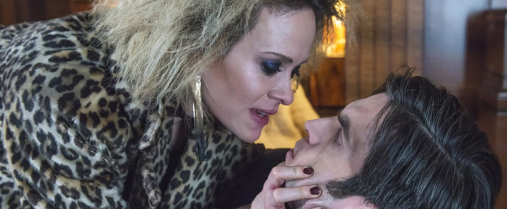 50 Beyond-Twisted Moments From American Horror Story: Hotel