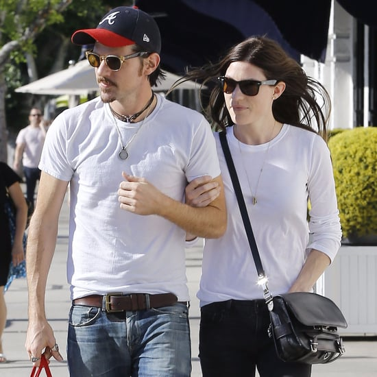 Jennifer Carpenter Welcomes First Child