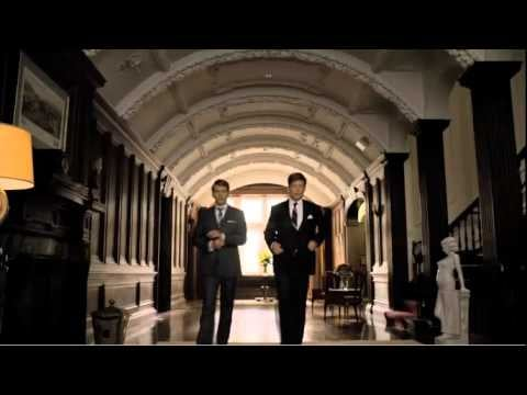 Video Preview of Katie Holmes in The Kennedys Amid History Channel Controversy 2011-01-11 12:20:00