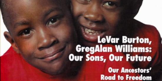 Is This Black Parenting Magazine Racist?